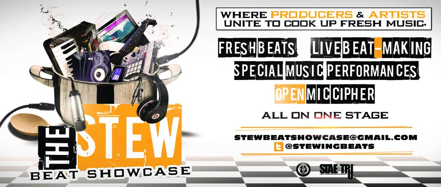 The Stew Beat Showcase